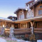 Freedom Design Honka Log Homes Usa
