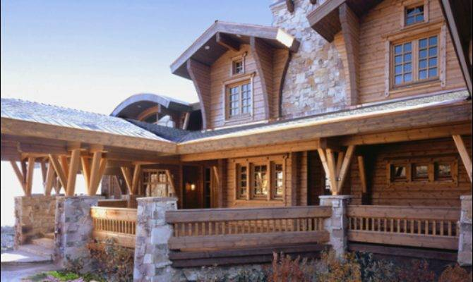Freedom Design Honka Log Homes Usa