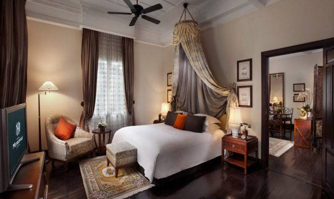 French Colonial Charm Vietnam Idesignarch Interior Design
