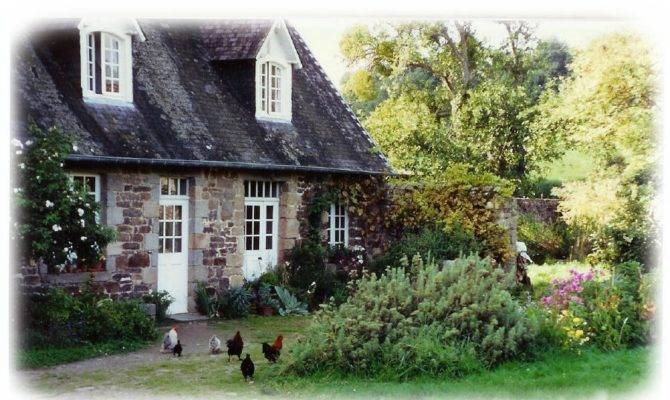 French Cottage Country Decorating Charming