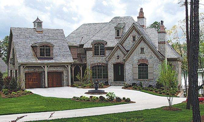 French Country Architecture Architectural Styles