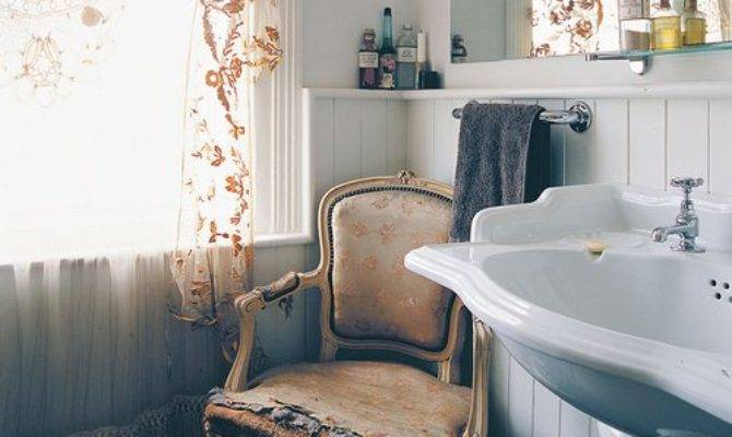 French Country Bathroom Nicespace