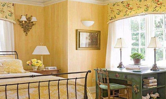 French Country Bedroom Decor Ideas