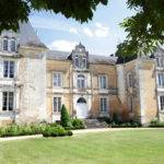 French Country Chateau Enchanting