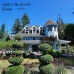 French Country Cottage Storybook Home Sale Coldwell Banker Enter
