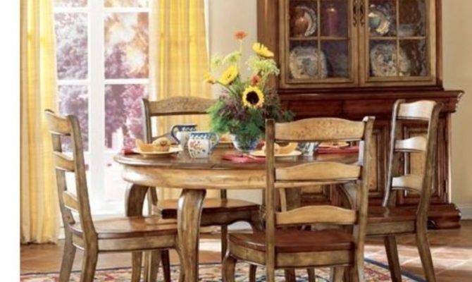 French Country Decorating Casual Cottage