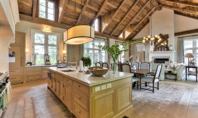 French Country Farmhouse Sale Home Bunch Interior