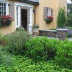 French Country Garden Houzz