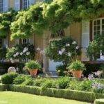 French Country Garden Your Opinion Please