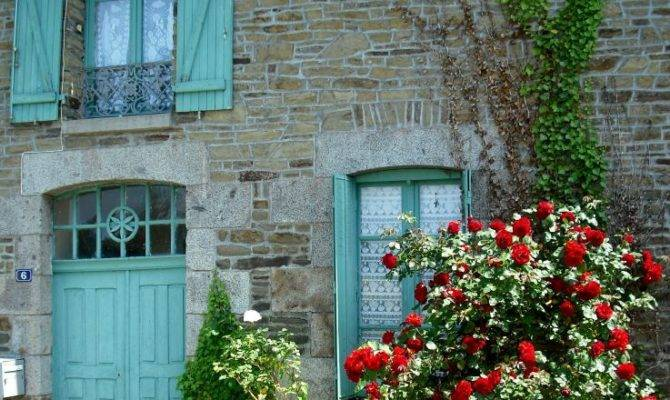 French Country Home Part Two Pinterest