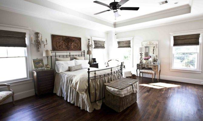 French Country Home Tour Parade Homes Picket