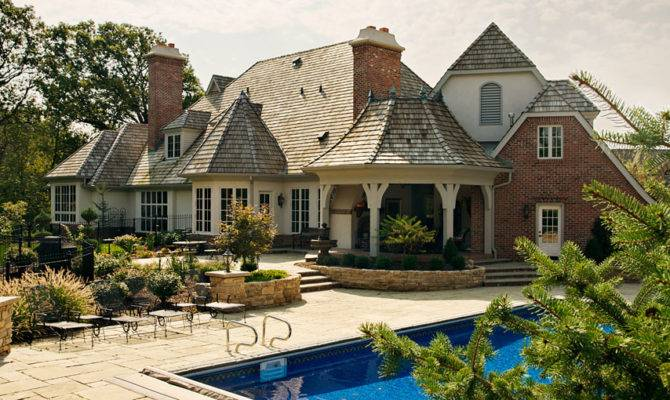 French Country Homes New Remodels Additions