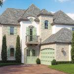 French Country House Plans Designs