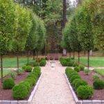 French Country Landscaping Landscape Traditional