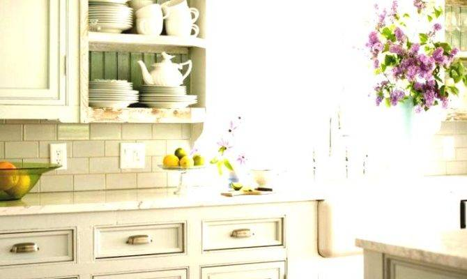 French Country Laundry Room Decor