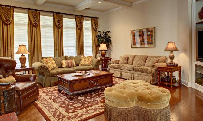 French Country Living Room Pieces Onhomes