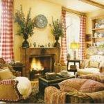 French Country Living Room Pinterest