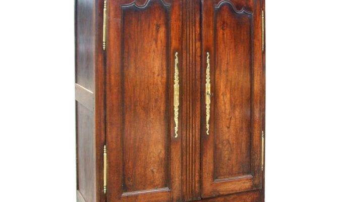 French Country Style Armoire Stdibs