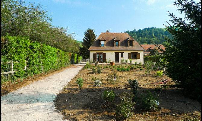 French Countryside House Flickr Sharing