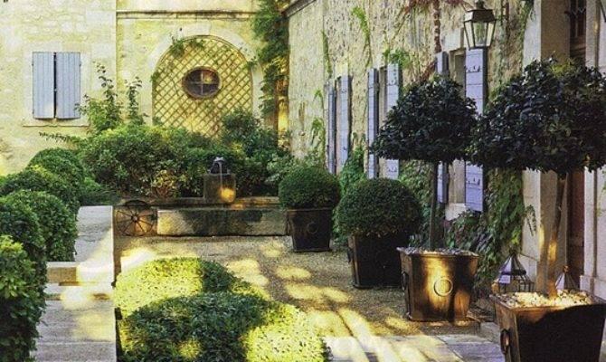 French Courtyard Gardens Superb Japanese Modern Shop