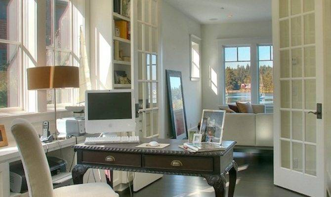 French Doors Inspiration