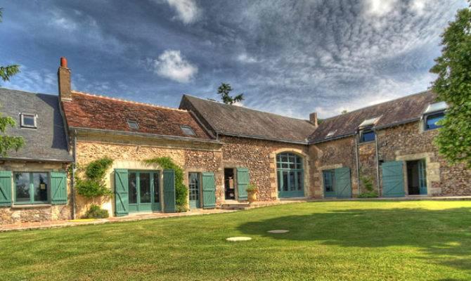 French Farmhouse Luxury