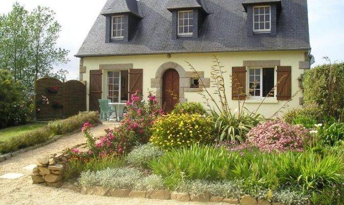 French House Penvenan Brittany France One Off Feature