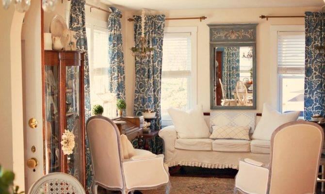 French Inspired Design Hgtv Interior Styles
