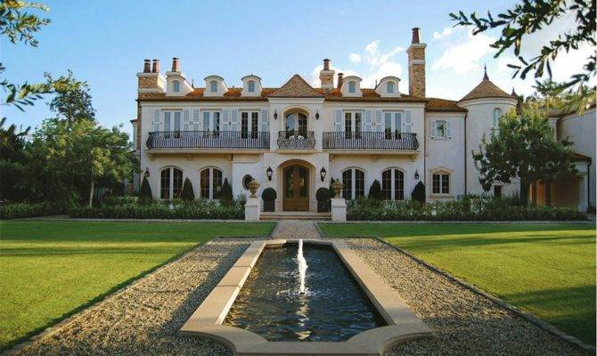 French Manor Estate Pricey Pads