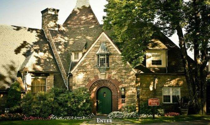 French Manor Inn Spa South Sterling