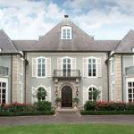 French Manor Nspj Architects