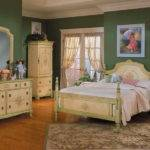 French Provincial Bedroom Furniture High
