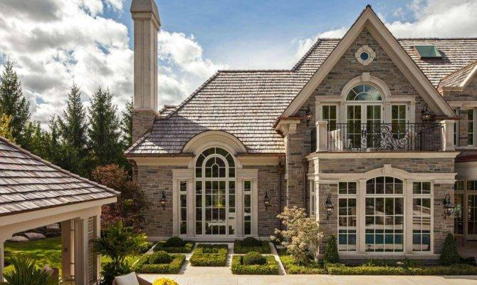 French Tudor Style Homes Home Remodeling Design