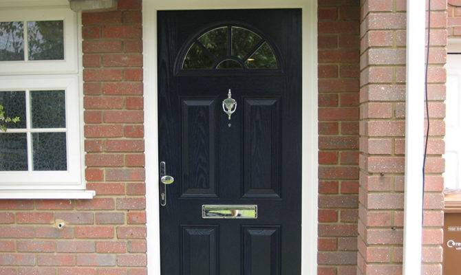 Fresh Georgian Style Front Door Home Building Plans