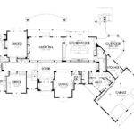 Fresh Home Floor Plans Construction