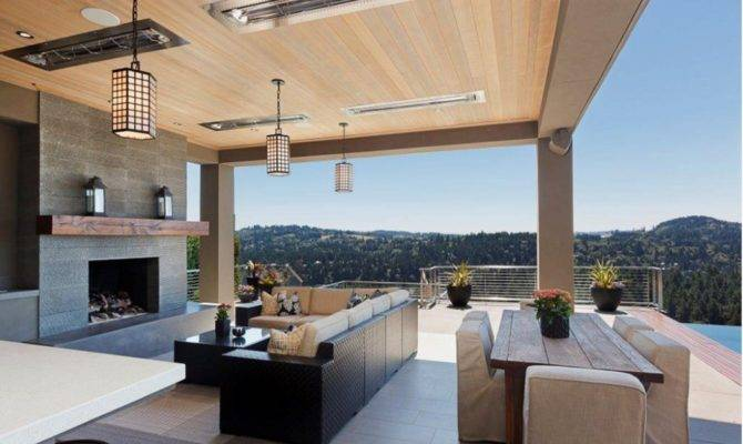 Fresh Outdoor Living Room Ideas Expand Your Space