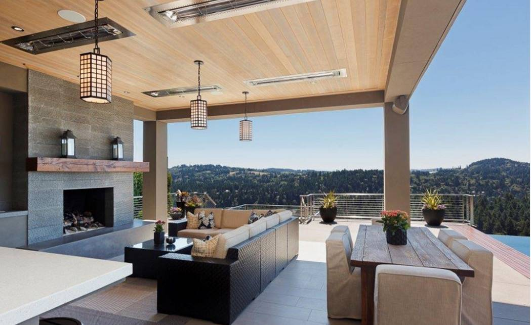 Fresh Outdoor Living Room Ideas Expand Your Space House Plans 93491