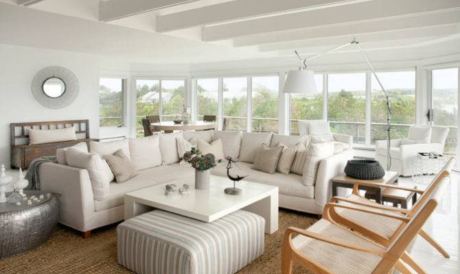 Fresh Relaxing Beach House Design Martha Vineyard
