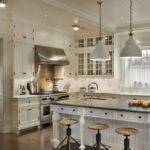 Friday Favorites Farmhouse Kitchens House Hargrove