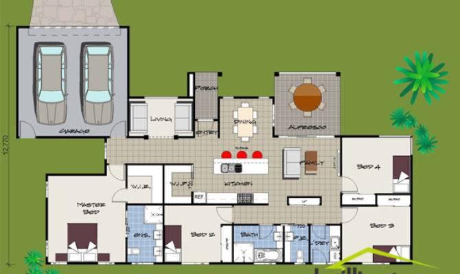 Friendly House Plans Eco Homes Environmentally