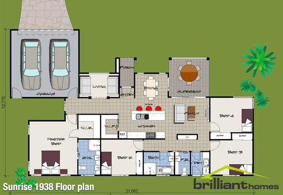 Friendly House Plans Eco Homes Environmentally House Plans 88036