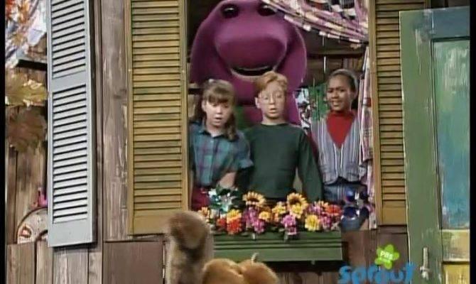Friends Episode Home Animals Season