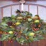 Front Door Wreaths Ideas