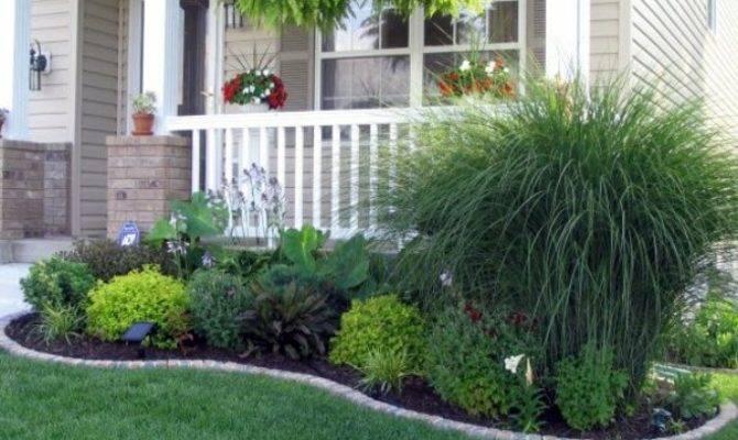 Front Garden Design Ideas Creative Your