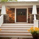 Front Patio Ideas Stoop Shed Porch