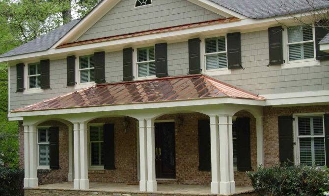 Front Porch Additions Ranch Homes Home Design Ideas