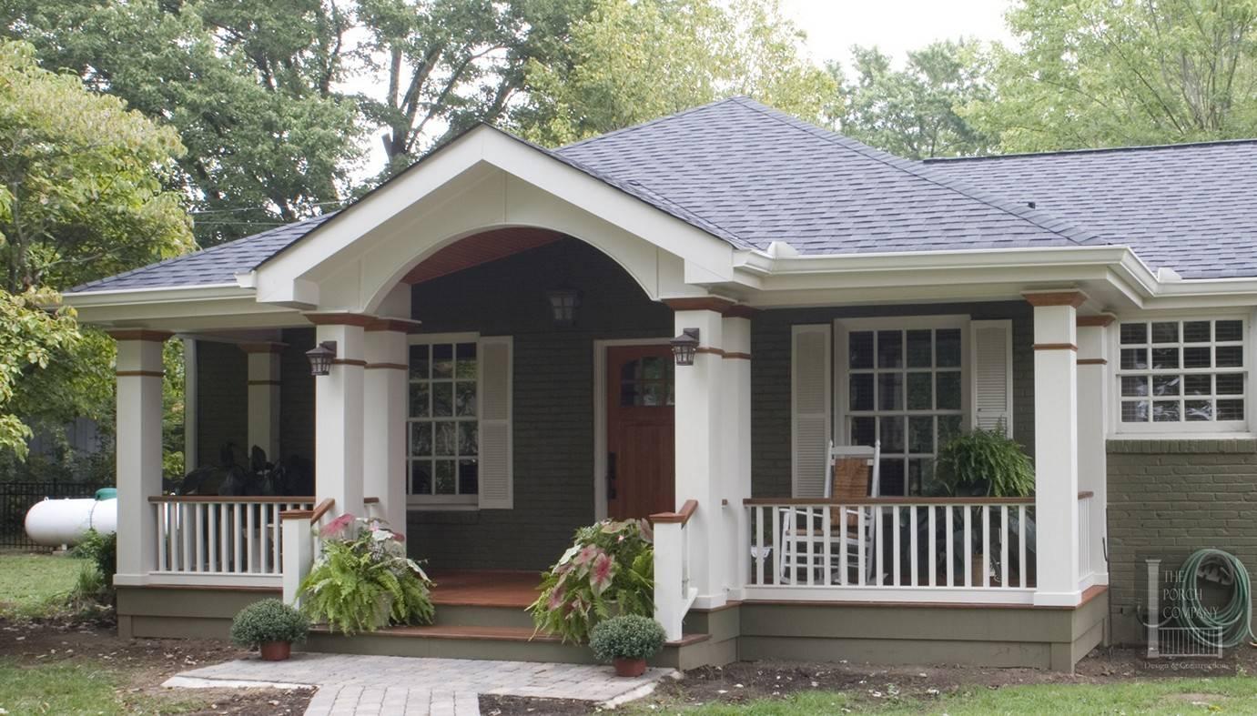Front Porch Designs Diffe Sensation