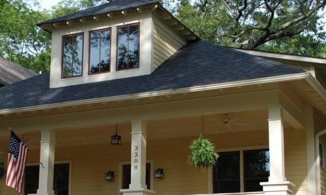 Front Porch Elements Craftsman Bungalows