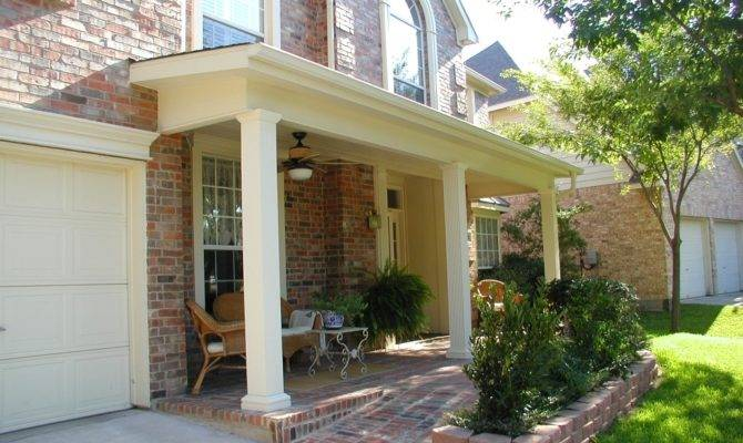 Front Porches Designs Covered Porch