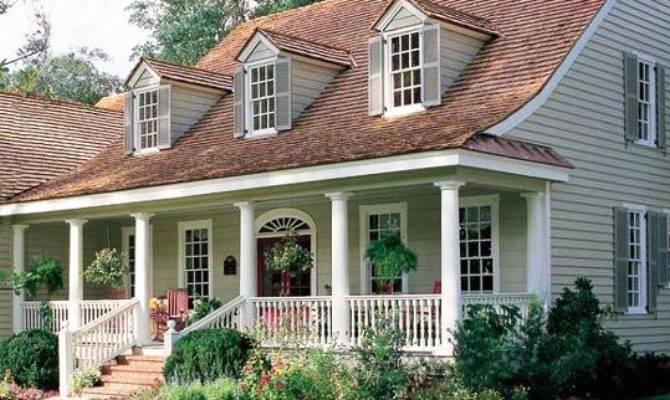 Front Porches Pictorial Essay Suburban Boston Decks